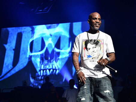 Yonkers Mayor Invites DMX's Family To Hold Memorial Service At Raceway