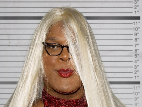 Tyler Perry Is Making a Madea Prequel Series For Showtime