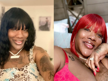 Alexus Braxton Is Another Trans Victim Of Homicide in 2021