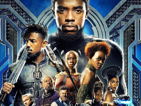 Black Panther 2 Will Not Feature CGI Chadwick Boseman