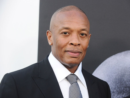 Dr. Dre's Family And Friends Suspect He's Been Poisoned