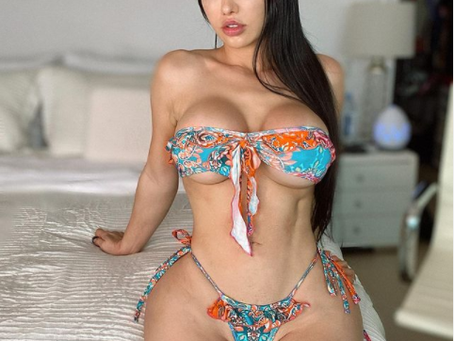 Instagram Model, Joselyn Cano Dies After A Botched Butt-Lift Surgery