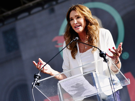 Caitlyn Jenner Ditches Campaign To Compete In Celebrity Big Brother'