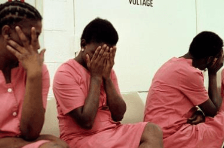 Transgender Inmates Transferred Out of Rikers Island