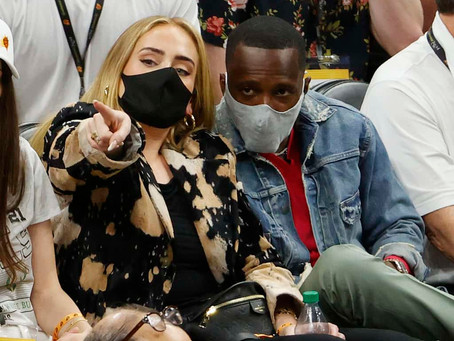 Adele & LeBron James' Agent Rich Paul Could Be An Item