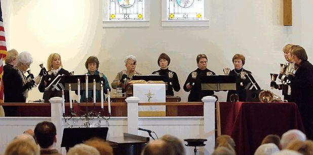 100th Anny - Bells of Praise