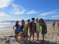 Beach Picnic Summer 2013