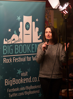 Lovely Fiona from Big Bookend