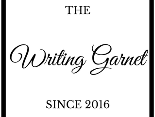 Interview with The Writing Garnet