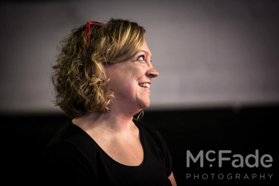 Michelle Booth Prod/Stage Manager