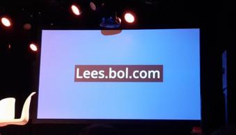 Ludiek lezen voor Lees.bol.com