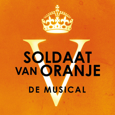 Acteur in Soldaat van Oranje