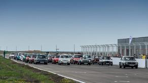 Sambata se striga catalogul la Motorpark Romania!