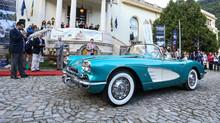 Oldtimer Studio demareaza un parteneriat cu YACCO in vederea restaurarii masinilor istorice