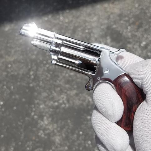 North American Arms Pug Polished
