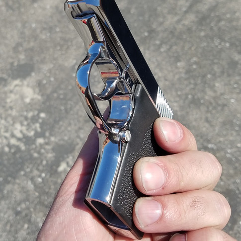 Polished North American Arms Guardian
