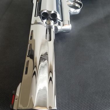 Mirror Polished Raging Judge Magnum
