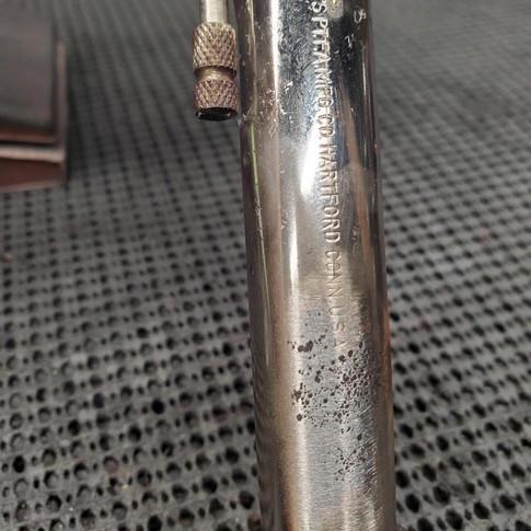 BEFORE: Colt 357 Magnum