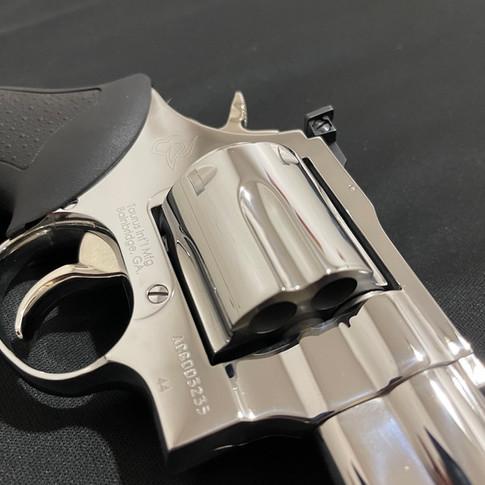 High Polished Taurus M44