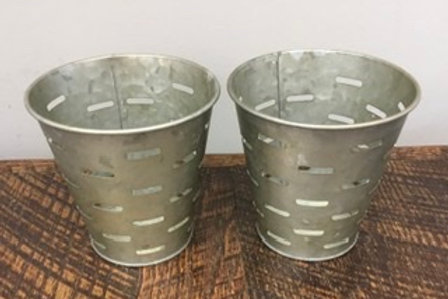 Olive cup  $8.00