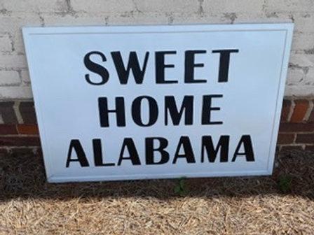 Sweet Home Alabama  $45.99