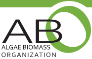 Algae Biomass Organisation Logo