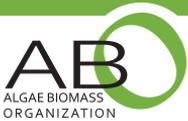 Logo de Algae Biomass Organization