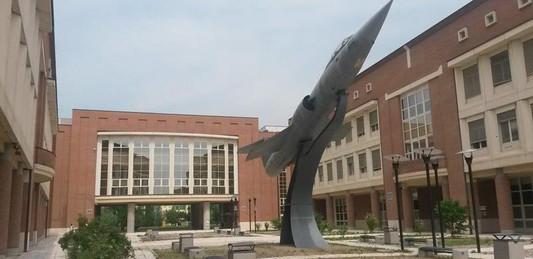 département d'ingénierie à Modena