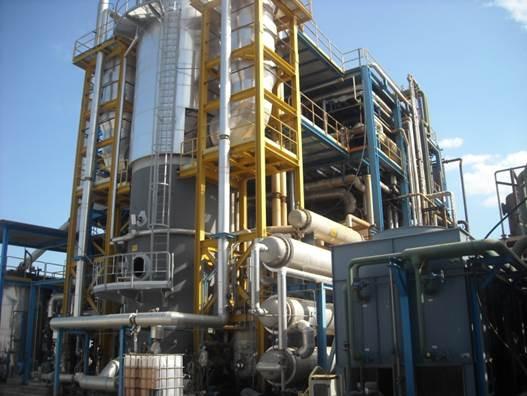 Green-Raffinerie