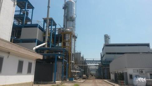raffinerie verte
