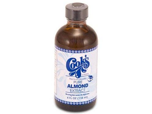 Cooks Almond Extract