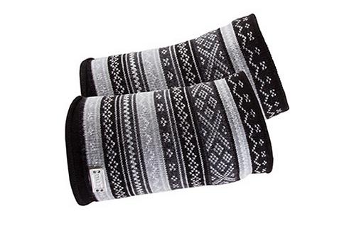 Vinje Wrist Warmers