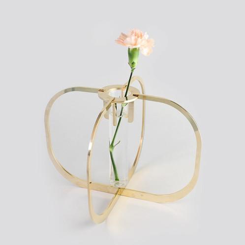 One Flower Vase Holder