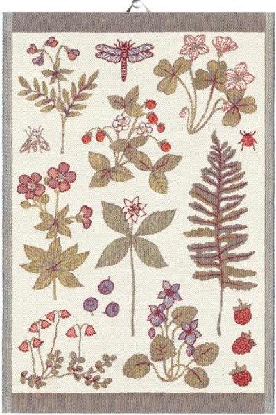 7 Blommor