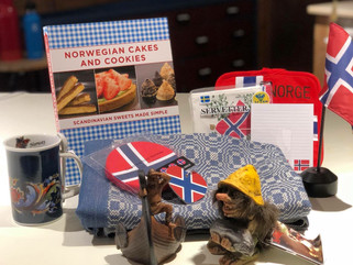 Why Norwegians are Celebrating Today