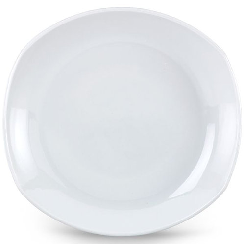 Classic Fjord Dinner Plate, 11 in