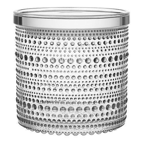 Kastehelmi Jar, 116x114 mm