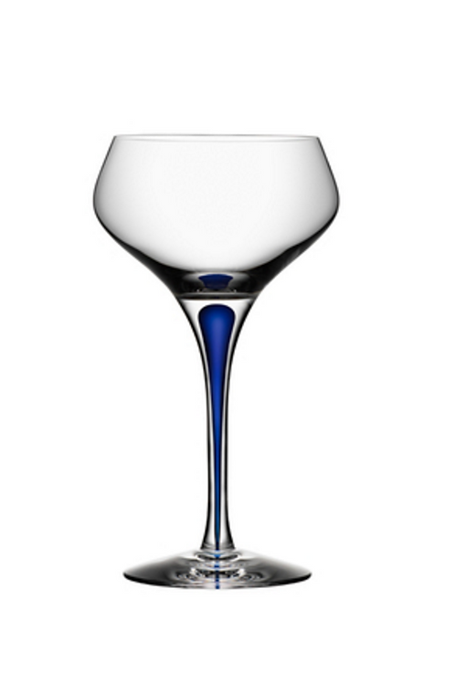 Intermezzo Champagne Coupe