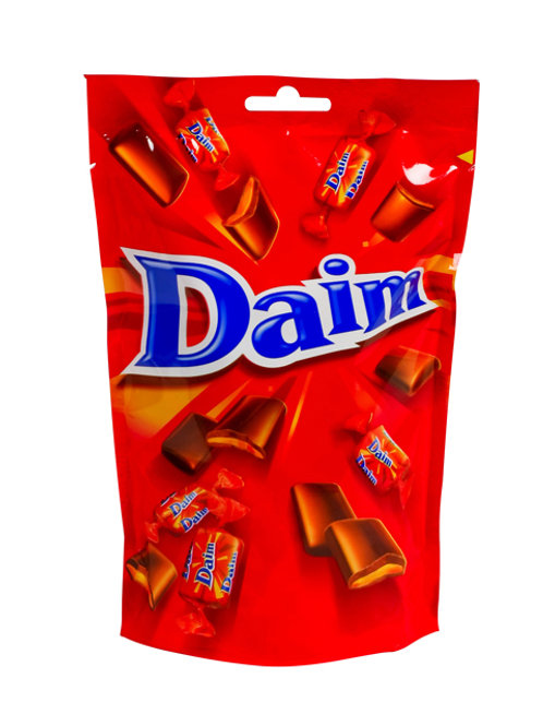 Daim Candy Bag