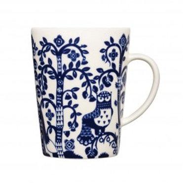 Midnight Blue Taika Mug