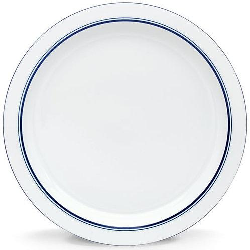 Christianshavn Blue Salad Plate