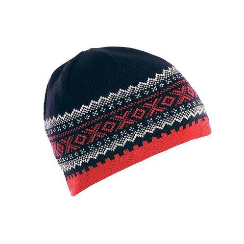 Kongsvollen 100% Merino Wool Hat