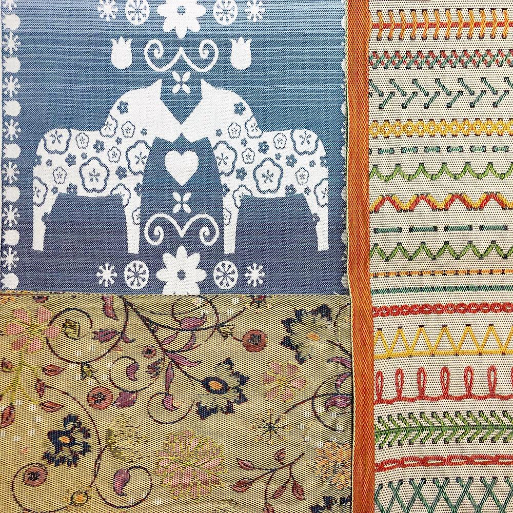 Linens from Ekelund Weavers