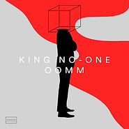 King No One - OOMM EP