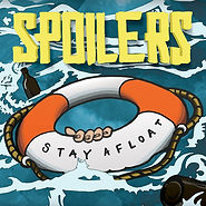 Spoilers - Stay Afloat
