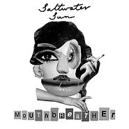 Saltwater Sun - Mouthbreather