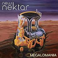 New Nektar - Megolamnia