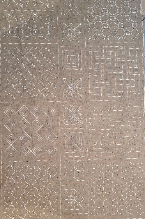 Sb panel putty