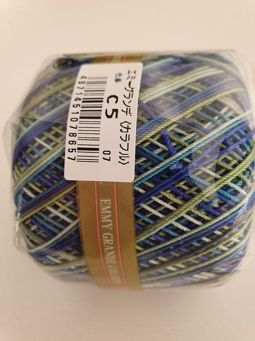Emmy grand crochet thread no5