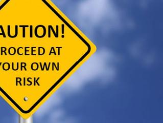 Kegel At Your Own Risk!